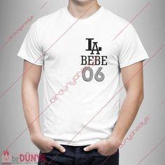 LA Bebe Ankara Tişörtlerimiz özel olarak tasarlanmış ilginç tişört modellerindendir. Kapıde ödeme imkanı ile hediyenizi hemen satın alabilirsiniz.