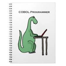 COBOL Yesterday and Today