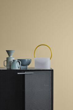Interior Colour Trends Farrow & Ball, Jotun and Dulux – Claire Gaudion Farrow Ball, Dark Interiors, Colorful Interiors, Jotun Lady, Dulux Paint, Comfort Gray, Gold Interior, Interior Design, Interior Paint