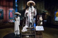 The Divine Marchesa Casati exhibition in Venice