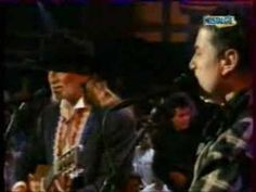 Paul Simon & Willie Nelson - Graceland