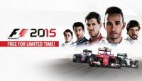 March 22 2018 at 10:39AM - F1 2015 (100% discount) Ashraf F1 2015 (100% discount) Hurry Offer Only Last For HoursSometime. Don't ever forget to share this post on Your Social media to be the first to tell your firends. This is not a fake stuff its real.  Race like a champion inF1 2015 get closer than ever before to the experience of racing in the worlds most glamorous exciting and prestigious motorsport.F1 2015puts you in the heart of the action with a stunning new game engine that recreates…
