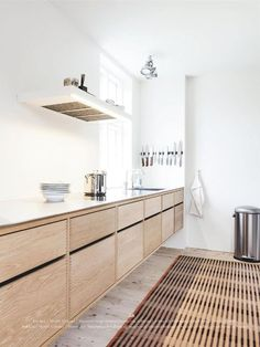 10 Attractive Tricks: Minimalist Home With Children Life minimalist interior black simple.Minimalist Kitchen Table Design minimalist home decorating rustic. Simple Kitchen Design, Interior Design Kitchen, Modern Interior Design, Kitchen Designs, Kitchen Wood Design, French Interior, Design Bathroom, Minimalist Interior, Minimalist Bedroom