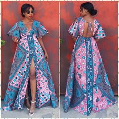 Short African Dresses, African Inspired Fashion, Latest African Fashion Dresses, African Print Dresses, African Print Fashion, Africa Fashion, African Fashion Traditional, Looks Black, Looks Chic
