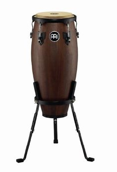 Meinl Percussion HC10VWB-M Conga Drum Vintage - Wine Barrel by Meinl Percussion. $222.16. The new MEINL Headliner Designer Series Congas are offered individually, and you can make up a trio of the three singles, nino, quinto and conga. These three sizes create a full tonal range.