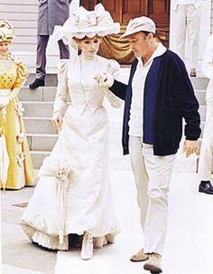 Gene and Barbara // Hello, Dolly!