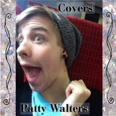Covers/Patty Walters