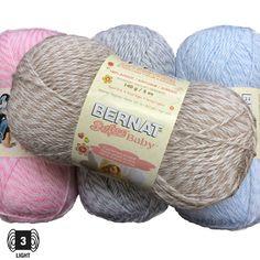Softee Baby:Marl - 海外の毛糸と編み物グッズ*チカディー*