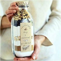 mason jar gift ideas | Mason Jar ideas / 10 recipe mason jar gift idea, for teachers ...
