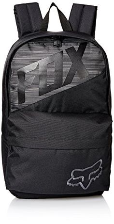 1aac3baf4f87 Fox Mens Covina Predictive Backpack Black   Check out the image by visiting  the link.