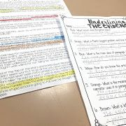 Underlining Evidence In the Text - Education Lahne