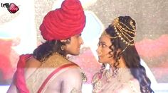 Chandra Nandni - Rajat Tokas - Shweta Basu - Star Plus Show Launch