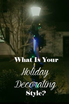 What Is Your Holiday Decorating Style? Early or late, minimal or not- check out the #BestDressedHome sweeps for your chance to win- and have a fab decorated home for the holidays! #KClub #client