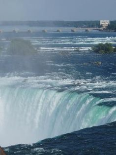 Planning a Niagara Falls Vacation | USA Today