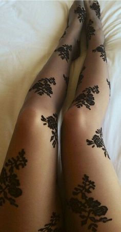 Tights...love these
