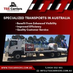 The HIAB Crane is tailor made to suit you and your business' requirements. The HIAB Crane underlines TSS Carriers, and HIABS, commitment to offer cranes with the best performance and efficiency for your business and workload. For more Details:info@tsscarriers.com.au #hiab #hiabs #hiabhire #transportation #hiabtransport #sydney #portablecabins #delivery #containers #haibsinsydney #haibsservice #cranetruck #tsscarriers #tsstrucks #trucks Boy Toys, Toys For Boys, Truck Mounted Crane, Portable Cabins, Business Requirements, Transportation Services, Australia, Cool Trucks, Peace Of Mind