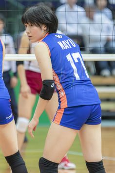 Volleyball, Gym Shorts Womens, Japan, Sports, Fashion, Hs Sports, Moda, Fashion Styles, Volleyball Sayings