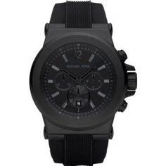 Michael Kors Herrenuhr Quarz MK8152: Amazon.de: Uhren