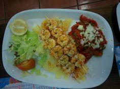 Freiduria - Pulperia El Choco, Fuengirola: Bekijk 349 onpartijdige beoordelingen van Freiduria - Pulperia El Choco, gewaardeerd als 4,5 van 5 bij TripAdvisor en als nr. 38 van 891 restaurants in Fuengirola. </cf>