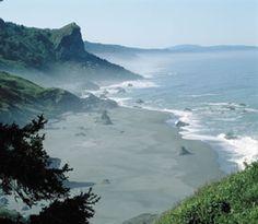 Top 10 beaches of Humboldt County
