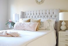 Rooms We Love Tour–Our New Master Bedroom | 11 Magnolia Lane