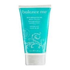 Balance Me Skin Brightening Body Polish 150 ml: Amazon.co.uk: Luxury Beauty