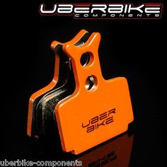 #Kevlar formula c1 #uberbike disc #brake pads,  View more on the LINK: http://www.zeppy.io/product/gb/2/171150335923/