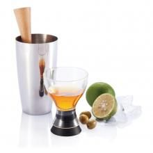 James Cocktail-Set - alt_image_two Tapas, Cocktails, Drinks, Gadgets, Valentines Day For Him, Cook Up A Storm, Corporate Gifts, Home And Living, Cocktail Shaker