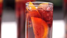 Make a big pitcher of this classic sangria recipe for a dinner party or for your monthly book club meeting and it's sure to be a hit!
