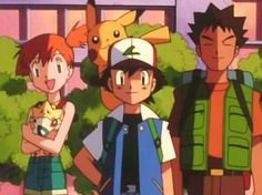 Pokemon Cartoon and Movies Heading to Netflix - http://videogamedemons.com/pokemon-cartoon-and-movies-heading-to-netflix/