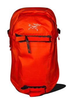 """If you take your snow sports seriously, pack this air bag to increase your survival rate.  [i]From £1,000. Available at [link url=""""http://www.arcteryx.com/Home.aspx?country=gb&language=en""""]arcteryx.com[/link][/i]"""