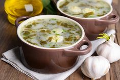 Salads and dishes are not the only items that can be made from saltbush Green Soup, What To Cook, Dinner Table, Cheeseburger Chowder, Salads, Dishes, Recipes, Food, Cooking Ideas
