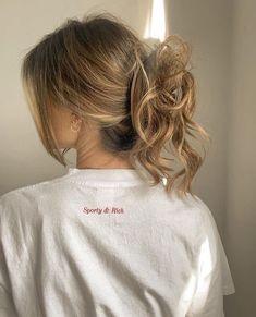 Hair Day, New Hair, Hair Inspo, Hair Inspiration, Fashion Inspiration, Brown Blonde Hair, Medium Blonde, Hair Medium, Blonde Brunette
