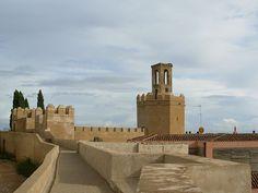 Alcazaba, Badajoz