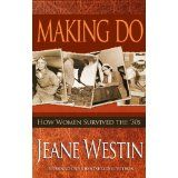 Making Do (Kindle Edition)By Jeane Westin