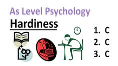 What is Hardiness? In this lesson we will learn about what hardiness is and what the 3 C's are. A Level Revision, Psychology A Level