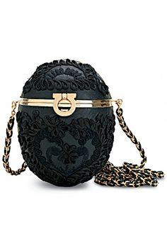 Salvatore Ferragamo - Women's Accessories - 2012 Fall-Winter