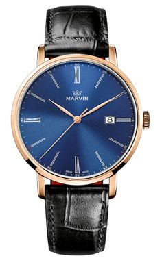 Marvin Origin M025.53.52.74 - Call 727-898-4377 to buy now! Old Northeast Jewelers is an Authorized Dealer for Marvin Fine Timepieces! 1131 4th St. N. Saint Petersburg, FL 33701 www.oldnortheastjewelers.com