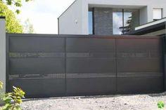 Portails Aluminium Maez Www Toriportails Be Portail