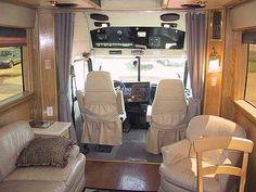 1997 Kingsley Executive Custom Coach (Rimes design)
