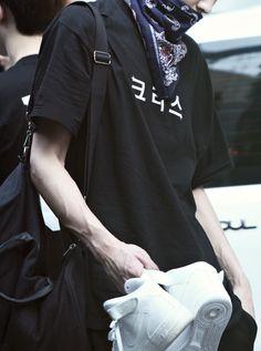 Street Style, Streetwear