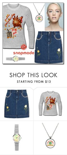 """""""Snapmade-1"""" by ruza66-c ❤ liked on Polyvore featuring STELLA McCARTNEY"""