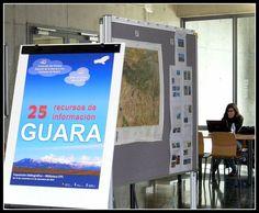 SEMANA DE GUARA: Con motivo de la celebración en 2015 del 25 aniversario de la declaración del Parque Natural de la Sierra y los Cañones de Guara