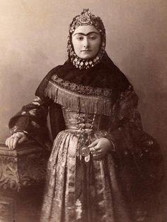 Дагестанка, 1910 год