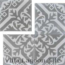 Cement Tile in Stock for Immediate Shipment | Villa Lagoon Tile