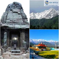 Dharamshala is charming & beautiful hill station of Himachal Pradesh. Dharamshala flourished as a tourist and quiet health resort.  Dharamsala lying on the Dhauladhar ranges north- east of Kangra town.