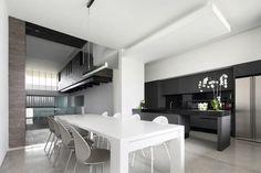 interflow house - an interlocking system by id-ea
