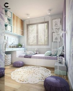 Populer Wall Decor Customized Design - Home Decor Wall Decor Populer Sales Kids Bedroom, Bedroom Decor, Kitchen Cabinet Remodel, Daughters Room, Girl Room, Room Inspiration, Interior Design, Home Decor, Small Bedrooms