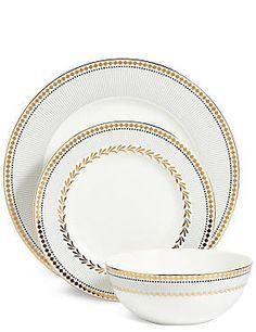 Dinner Box, Dinner Sets, Islamic Art Pattern, Pattern Art, Coffee Candle, Kitchenware, Tableware, Fine China, Fine Dining