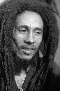 Bob Marley Number of Children: 13